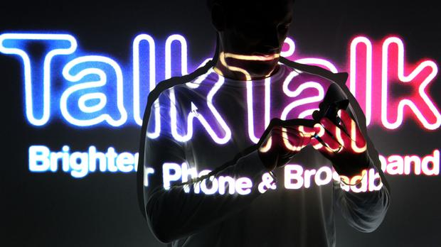 TalkTalk hack: 17-year-old admits to role in £42m breach