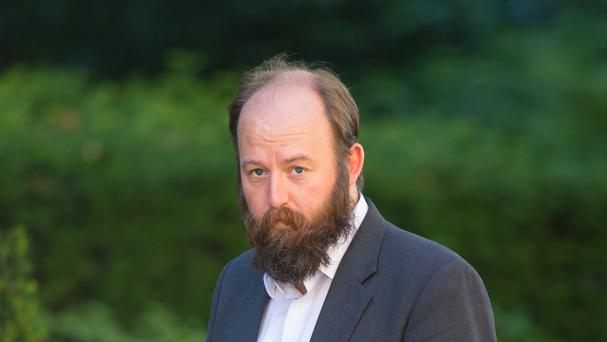 Nick Timothy is an aide to the Prime Minister