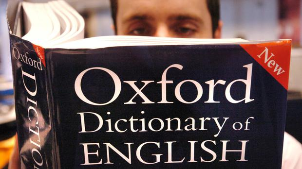 'Post-truth' has been around for decades, Oxford Dictionaries said