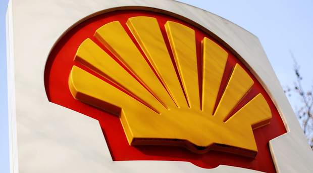 Royal Dutch Shell has said it will be shutting its Glasgow operation (stock picture)