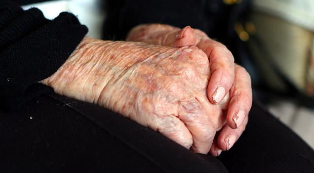 Some 1.2 million people over the age of 65 are living with an unmet need, according to Age UK