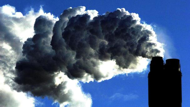 Parliament has raised no objections to the Paris Agreement aimed at cutting greenhouse gas emissions