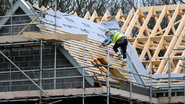The number of affordable homes to buy has fallen by two-thirds since 2010
