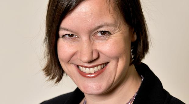Councils must have confidence central government has got their backs, said Meg Hillier, who chairs the Public Accounts Committee