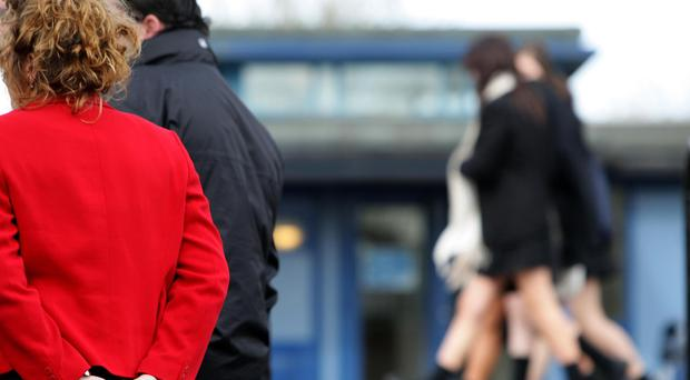 School heads report problems with recruiting all types of school staff, according to a survey