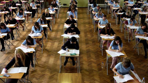 A*-G grades are being replaced with numerical 1-9 grading - with 9 the highest result
