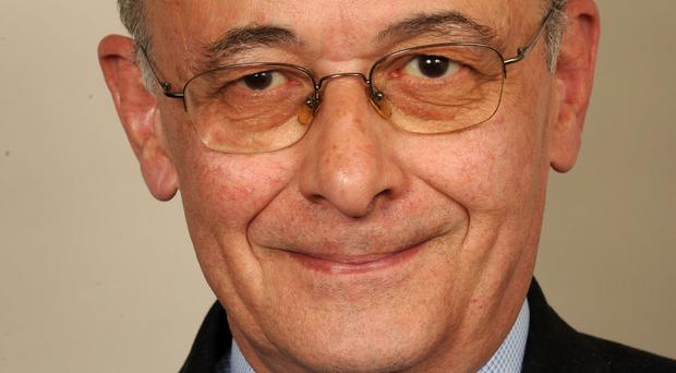 Lord Kerr of Kinlochard was arguing Britain needs immigrants.