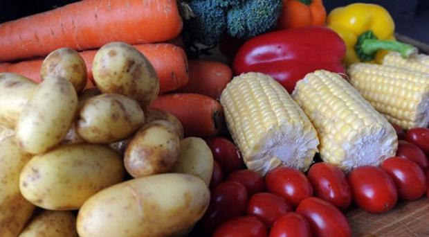 Scottish Government may also introduce a system to measure food security