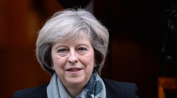 Prime Minister Theresa May is reportedly set to announce a funding boost for science and research ahead of the Autumn Statement