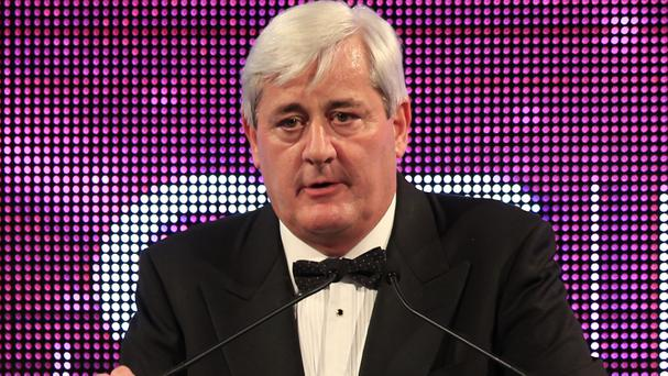 CBI president Paul Drechsler will highlight concerns over access to Europe's markets and workers