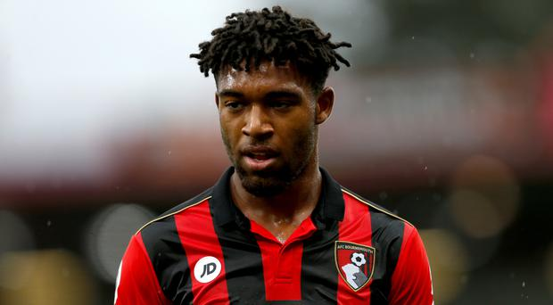 The thieves are thought to have rammed Ibe's car