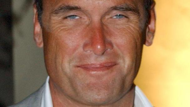 Writer AA Gill, pictured in 2002, has been diagnosed with cancer