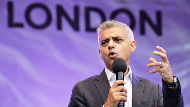 Mayor of London Sadiq Khan has written to Volkswagen over the so-called dieselgate scandal