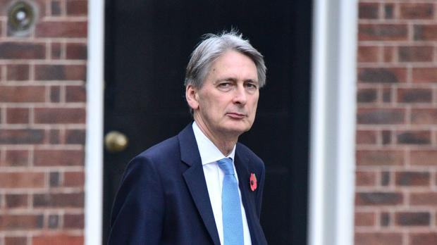 The Chancellor is under pressure to deliver for families, but also to reassure businesses