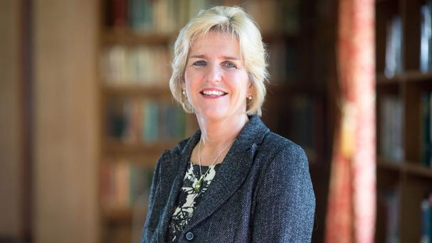 Headington School headmistress Caroline Jordan says independent schools should be proud of their record in producing Olympic medallists
