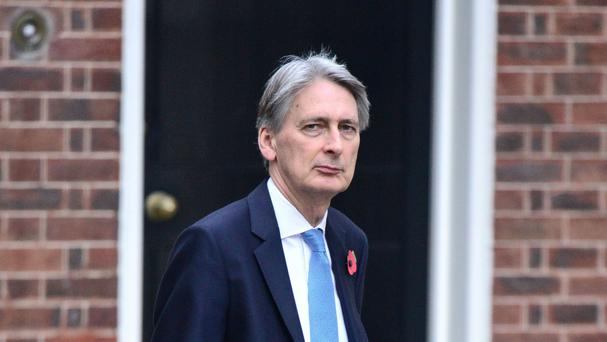 Chancellor Philip Hammond will deliver his Autumn Statement on Wednesday