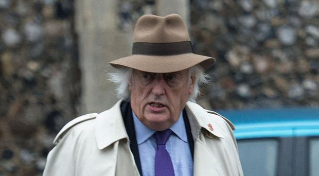 Michael Mansfield said there had been a dismal failure to work with survivors' groups
