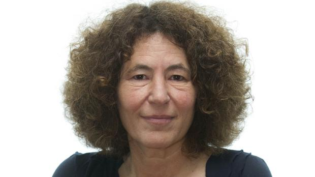 Children's author Francesca Simon is on the Costa Book Awards shortlist