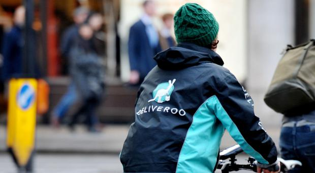 The investigation has uncovered Deliveroo customer account breaches