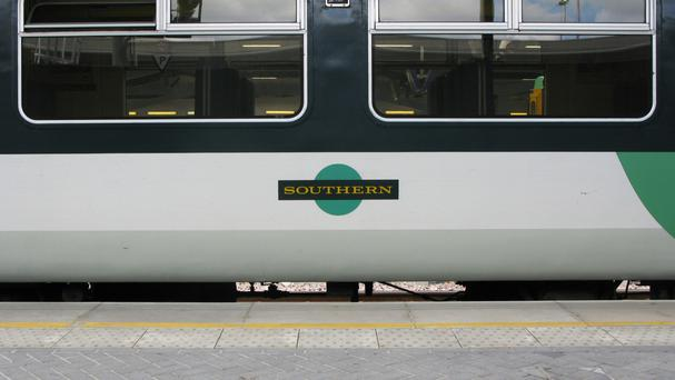 Southern Railway workers will remain on strike until midnight