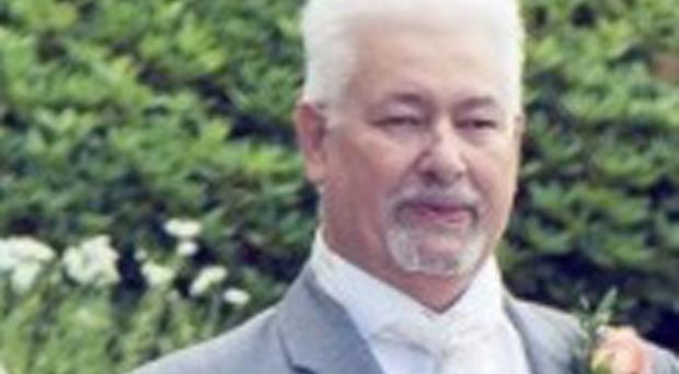 Russell Sherwood 69, from Neath, who disappeared during Storm Angus (South Wales Police/PA)