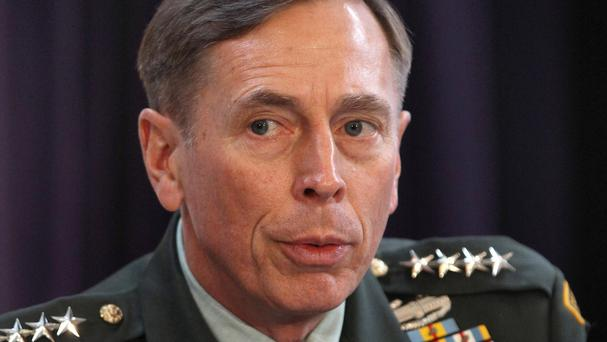 General David Petraeus is among a number of people linked with the position of secretary of state