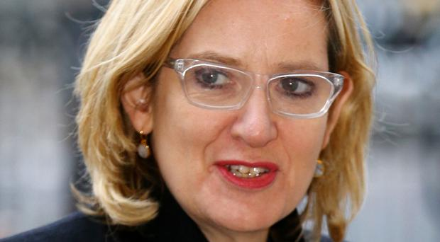 Amber Rudd argued at the High Court that revealing secret documents at the inquest would damage the public interest
