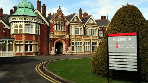 Cyber security college to open at Bletchley Park