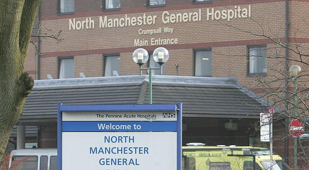 The review was carried out by new maternity director Deborah Carter at Pennine Acute Hospital NHS Trust, which operates North Manchester General and the Royal Oldham hospitals