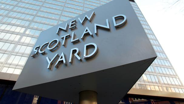 Scotland Yard's handling of child abuse cases has been criticised
