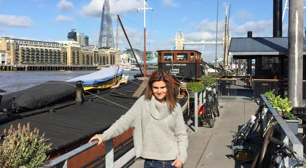 Jo Cox was murdered by a neo-Nazi