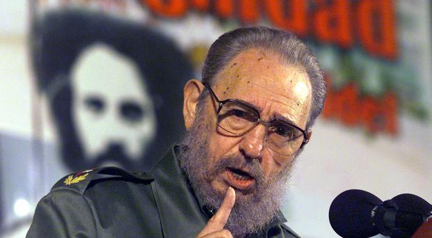 Fidel Castro has died aged 90, his brother Raul, the Cuban president, has announced