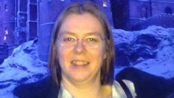 Lisa Skidmore was found dead after a house fire (West Midlands Police/PA)