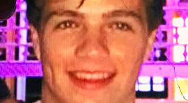 Henry Burke was last seen leaving the Zero Zero nightclub in George Street, Bath, Somerset at midnight on Thursday (Avon and Somerset Police/PA)