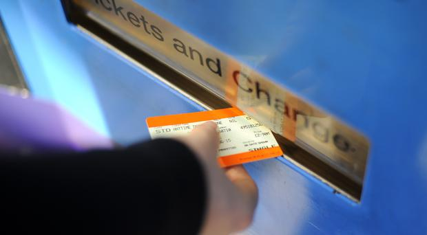 The Government says it will outline its plans for fairer fares next month
