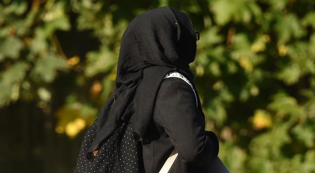 Refusing people the right to wear a headscarf or a cross at work erodes the good that could be achieved, says think tank director Phillip Blond