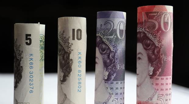 The pensions black hole is £110 billion higher than it was at the start of the year