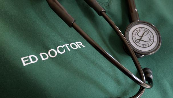 More trainee doctors are reporting heavy workloads and patient safety concerns