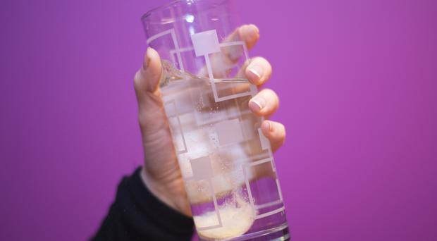 Drinking too much water can have harmful effects, said doctors in a report.