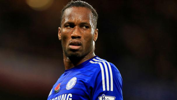 The Charities Commission found 'no evidence of fraud or corruption' by Didier Drogba's foundation