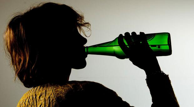 An anti-homelessness charity said that higher alcohol content drinks were doing more money than heroin and crack cocaine combined