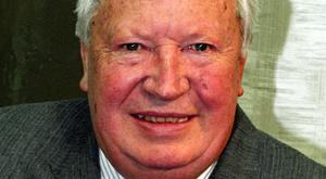 Allegations were made about Sir Edward Heath