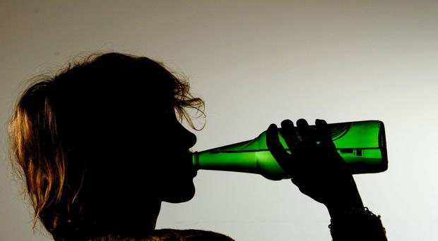 An anti-homelessness charity said that higher alcohol content drinks were doing more money than heroin and crack cocaine combined.