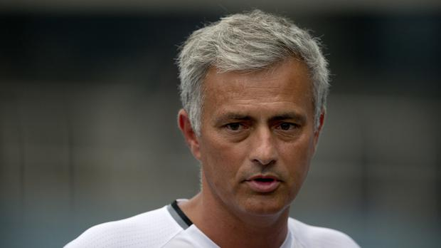 Call for probe into Jose Mourinho 'offshore tax haven'