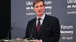 Attorney General Dominic Grieve is among a group of Conservatives warning Theresa May that she risks losing the next general election if she alienates moderate Conservative voters by pushing through a