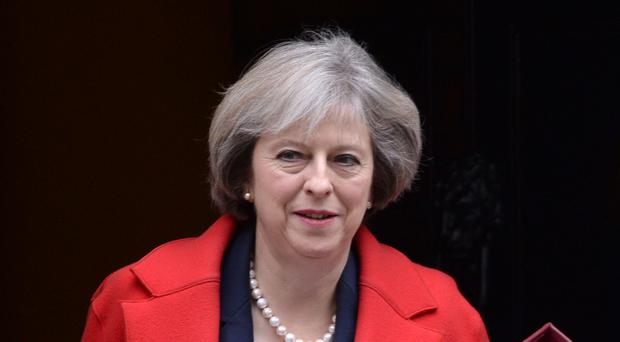 Prime Minister Theresa May is to visit Bahrain