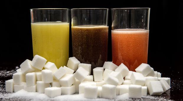 The sugar tax was announced in a surprise move by then chancellor George Osborne as part of his final Budget in March