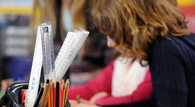 The Children's Commissioner for England says the pushier attitudes of southern parents have helped encourage their offspring to gain higher grades