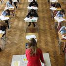 Children in 20 areas of England have little or no school sixth form provision within a commutable distance, researchers found