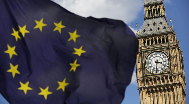 Labour and the Liberal Democrats have indicated they will use any parliamentary debate on Brexit to propose amendments